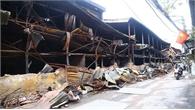 Thủ tướng Chính phủ chỉ đạo xử lý hậu quả vụ cháy Công ty Rạng Đông