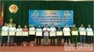 Sơn Động tổng kết 10 năm thực hiện chương trình mục tiêu quốc gia xây dựng nông thôn mới