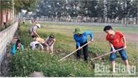 Bắc Giang khơi dậy sức dân bảo vệ môi trường