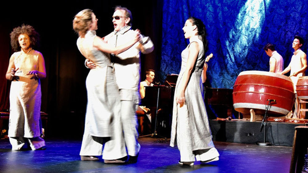 French artists to adapt Vietnam's masterpiece 'Tale of Kieu' into musical theatre