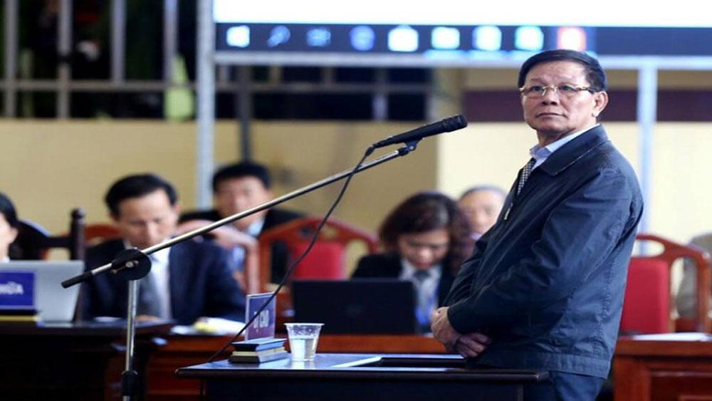 Phê chuẩn,  Quyết định, khởi tố bị can Phan Văn Vĩnh, tội ra quyết định trái pháp luật