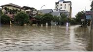Thái Nguyên: Sập tường do mưa lớn trong đêm làm 3 người tử vong