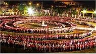 Yên Bái: 5.000 người sẽ múa đại Xoè để xác lập kỷ lục Guinness Thế giới