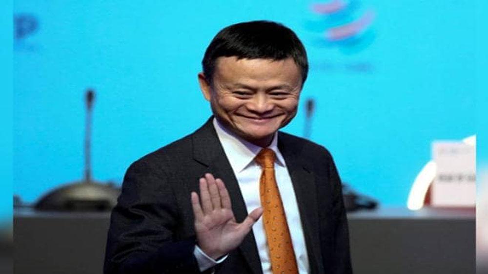 Ông chủ đế chế Alibaba, nghỉ hưu, hôm nay, Jack Ma, CEO Daniel Zhang