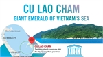 Cu Lao Cham: Giant emerald of Vietnam's sea