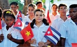 Không thể phủ nhận mối quan hệ đặc biệt Việt Nam - Cuba