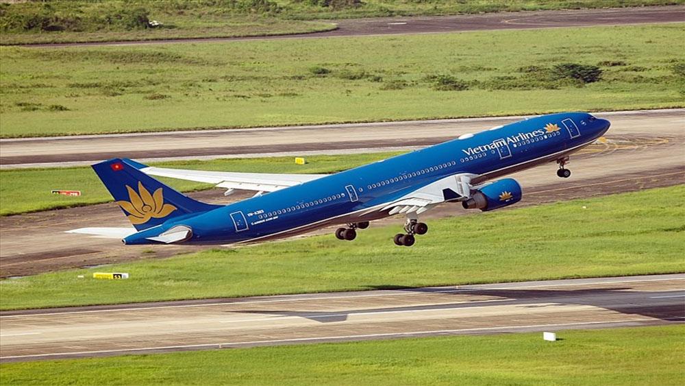 Vietnam Airlines, chính thức ngừng khai thác, đội bay Airbus A330
