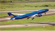 Vietnam Airlines chính thức ngừng khai thác đội bay Airbus A330