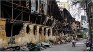 Vụ cháy Công ty Rạng Đông: Yêu cầu Chủ tịch UBND TP Hà Nội khẩn trương làm rõ giới hạn khu vực và mức độ ô nhiễm