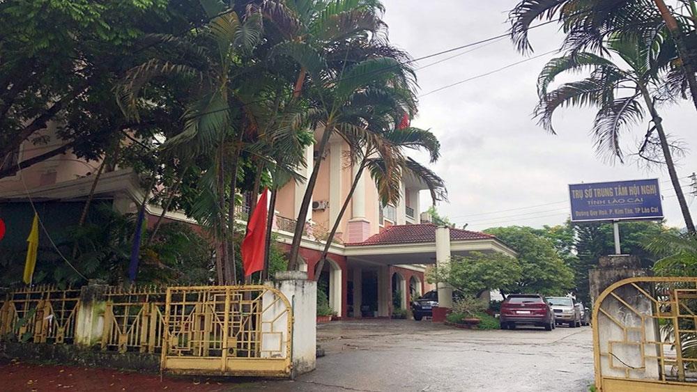 """Trộm vào Nhà khách UBND tỉnh Lào Cai """"nẫng"""" nhiều tiền và hiện vật"""
