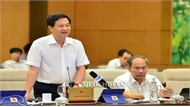Tổng Thanh tra dự báo khiếu nại, tố cáo sẽ phức tạp trước Đại hội