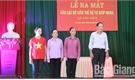 Xã Tân Tiến ra mắt Câu lạc bộ Liên thế hệ tự giúp nhau