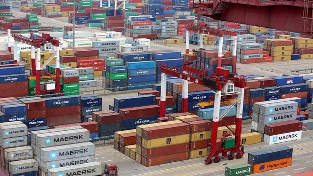 Mỹ, hoãn tăng thuế, 250 tỷ USD hàng hóa Trung Quốc