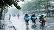 Bắc Bộ mưa rào và dông rải rác, Trung Bộ nắng nóng quay trở lại
