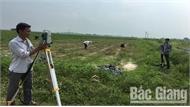 Cấp sổ đỏ sau dồn điền đổi thửa ở Bắc Giang: Chuyển biến tích cực