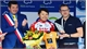 Vietnamese cyclist wins French cycling race