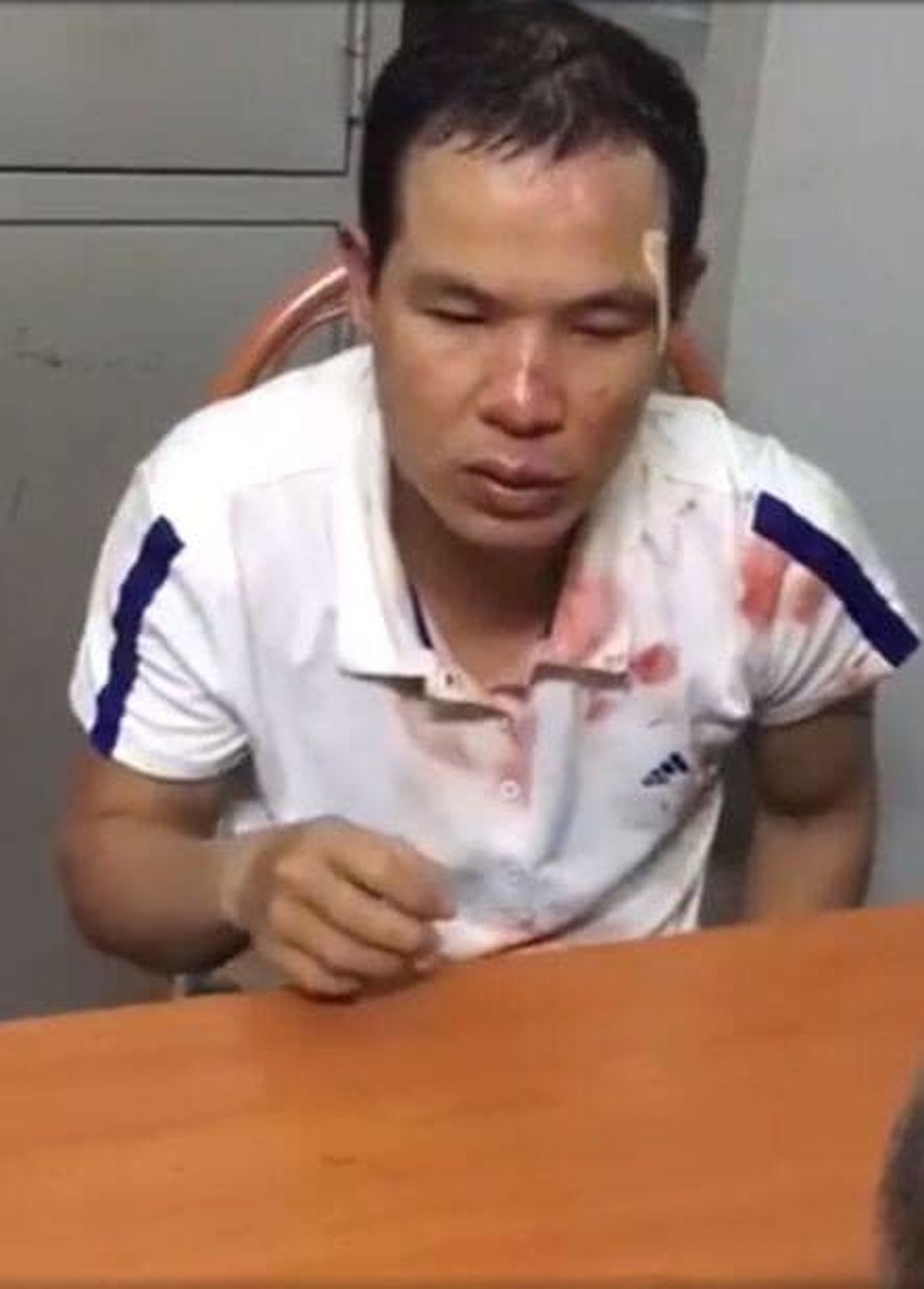 Kẻ nghi bắt cóc trẻ em ở Hà Nội, vào nhà dân, trộm cắp tài sản, Nguyễn Hoàng Hiệp