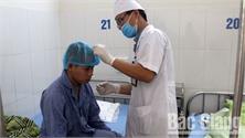 Khoa Ngoại thần kinh (Bệnh viện Đa khoa tỉnh Bắc Giang) cứu sống nhiều ca chấn thương nguy kịch