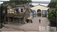 Việc giải tỏa 12 ki ốt chợ Tân Quang (xã Đào Mỹ): Tiếp tục tuyên truyền tạo sự đồng thuận