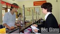 Bắc Giang: Liên thông dữ liệu hộ tịch với Cơ sở dữ liệu quốc gia về dân cư