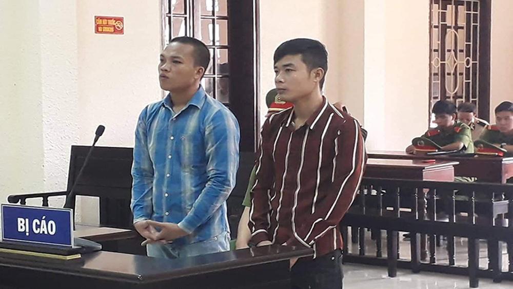 Xách gần 6,4kg ma túy, nam thanh niên Bắc Giang bị tuyên án tử hình