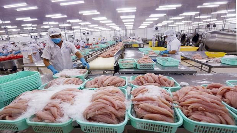 Vietnam posts trade surplus with other CPTPP members