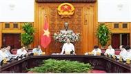 Thường trực Chính phủ họp về các dự án giao thông trọng điểm