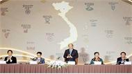 Thủ tướng Nguyễn Xuân Phúc chủ trì Hội nghị toàn quốc phát triển bền vững 2019