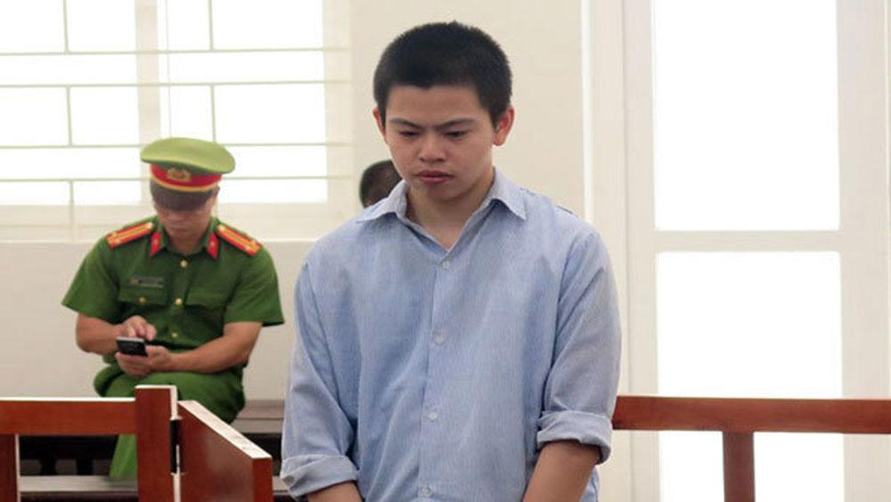 Bị mắng, nghịch tử, rình cả đêm, truy sát mẹ ở Hà Nội, Đỗ Trọng Nhân