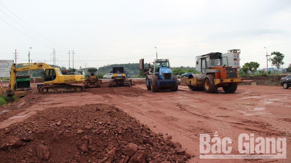 dự án BT, hợp đồng xây dựng – chuyển giao, Bắc Giang, cầu Đồng Sơn,