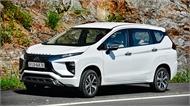 Mitsubishi Xpander sắp lắp ráp tại Việt Nam
