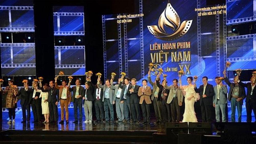 Liên hoan Phim Việt Nam lần thứ 21, diễn ra từ 23 đến 27-11, Bà Rịa - Vũng Tàu