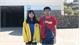 Giải cờ vua trẻ nhanh và chớp nhoáng thế giới: Kỳ thủ Lương Hoàng Tú Linh (Bắc Giang) giành HCĐ