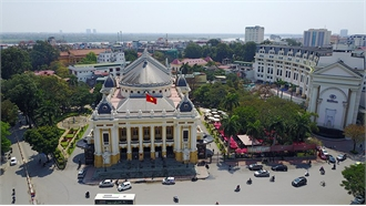 Top 6 điểm đến thu hút nhiều du khách nhất Việt Nam
