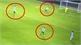 Thủ môn tự đốt lưới nhà vì sợ đối thủ cướp bóng
