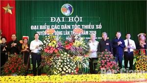 Đại hội đại biểu các dân tộc thiểu số huyện Sơn Động lần thứ III