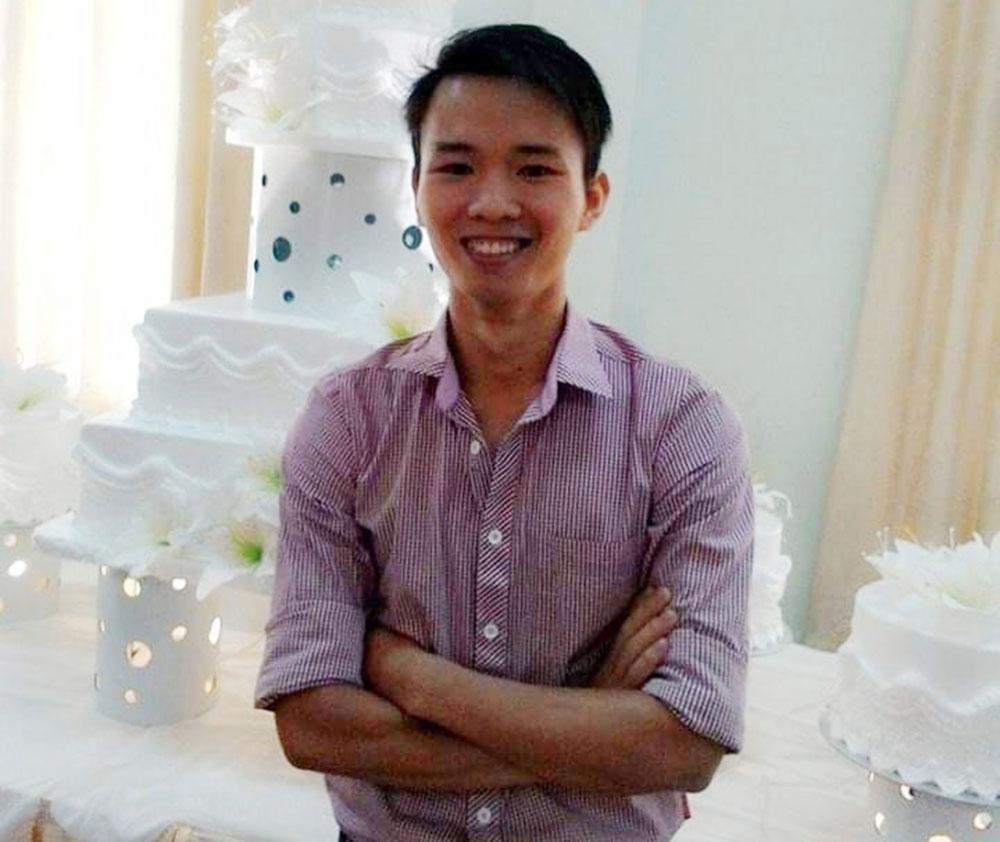 Startup, bakery shop, Bac Giang city, Bac Giang province, Nguyen Van Du, economic models, special passion, aquarium industry