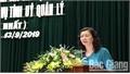 Bế giảng lớp cập nhật kiến thức cho cán bộ thuộc diện Ban Thường vụ Tỉnh ủy quản lý