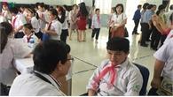 Vụ cháy Công ty Rạng Đông: Kiểm tra sức khỏe hàng nghìn học sinh ở Hạ Đình