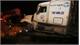 Tai nạn giao thông trên cầu Thanh Trì: Một người bị rơi xuống sông