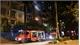 Hà Nội: Cháy tại khu đô thị Xa La, 4 người may mắn thoát nạn