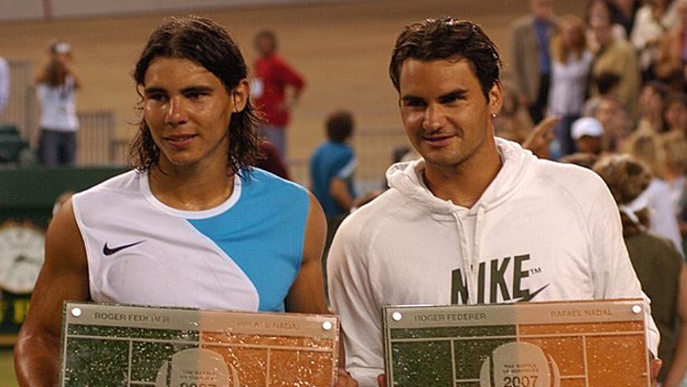Rafael Nadal, Roger Federer, Laver Cup, Florentino Perez, Real