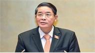 Đề xuất tăng đại biểu Quốc hội chuyên trách
