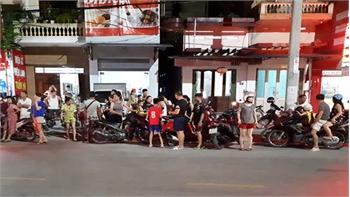 Thái Nguyên: Bắt giữ đối tượng gây án mạng, khiến 3 người thương vong