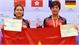 Nguyễn Thị Đào: Kiện tướng 4 lần vô địch  đá cầu thế giới