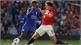 Man Utd chật vật vượt qua Leicester