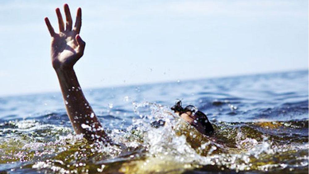 Việt yên, đuối nước, trẻ nhỏ, tử vong, bể bơi, gia đình
