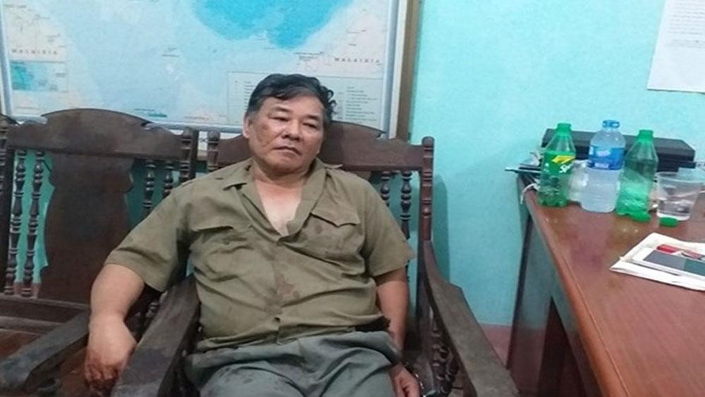 Hé lộ, nguyên nhân, vụ anh truy sát cả nhà em gái ở Thái Nguyên, Bùi Xuân Hồng