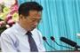 Kỷ luật Giám đốc Sở Tài nguyên và Môi trường tỉnh An Giang