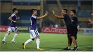Clip: Quang Hải lập siêu phẩm trong trận Hà Nội thắng ngược Viettel 5-2